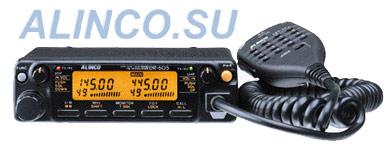 Alinco dr 605 инструкция
